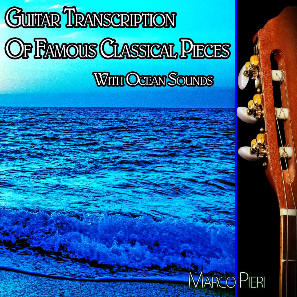 Nature Sounds | Ocean Sounds Albums - Dea Records